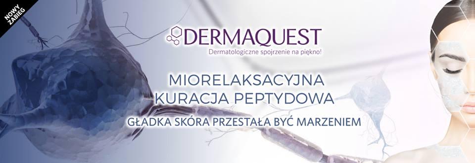 Miorelaksacyjna Kuracja Peptydowa